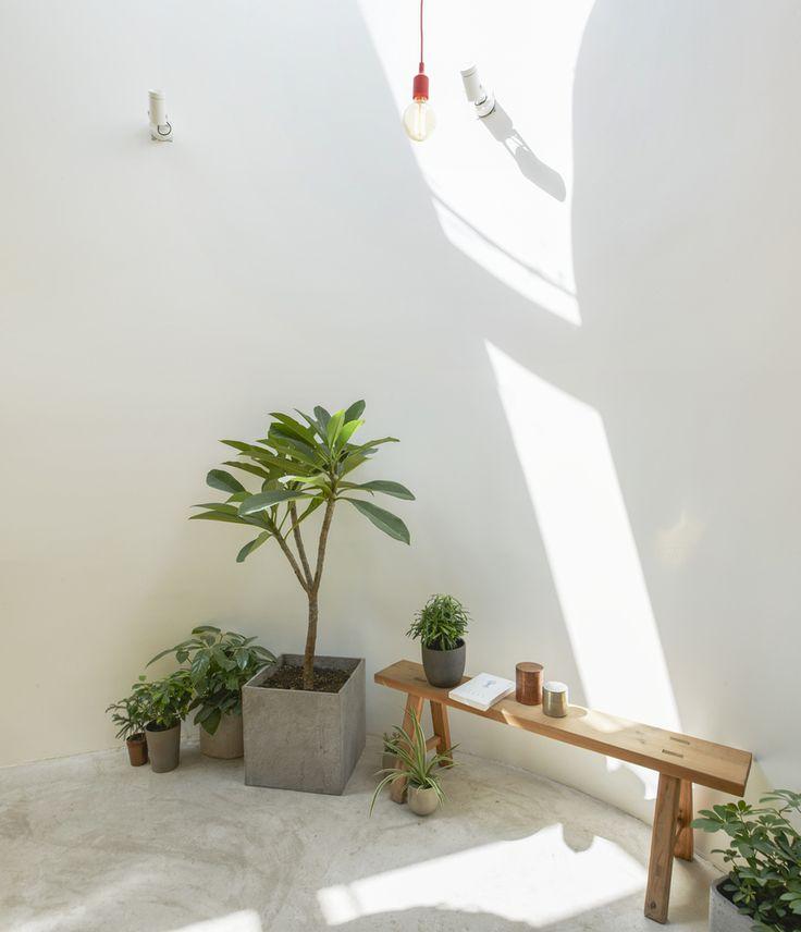 Galeria de Residência Dengshikou Hutong / B.L.U.E. Architecture Studio - 3