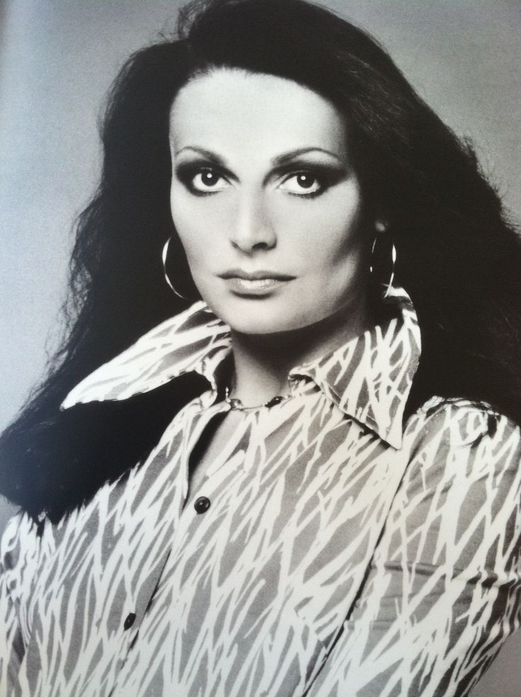 A young Diane Von Furstenberg Stunningly Beautiful - Casual Dresses With Sleeves