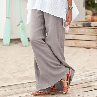 17 Best images about Palazzo Pants Outfits on Pinterest | Palazzo ...