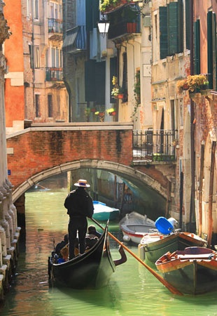 Fabulous Floating Cities: Venice, Italy