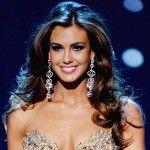 Erin Brady, Miss USA 2013.