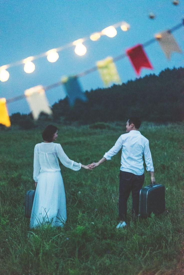 [사운드로잉's 제주도셀프웨딩촬영] 에어스트림과 함께 레트로한 웨딩화보 촬영 : 네이버 블로그