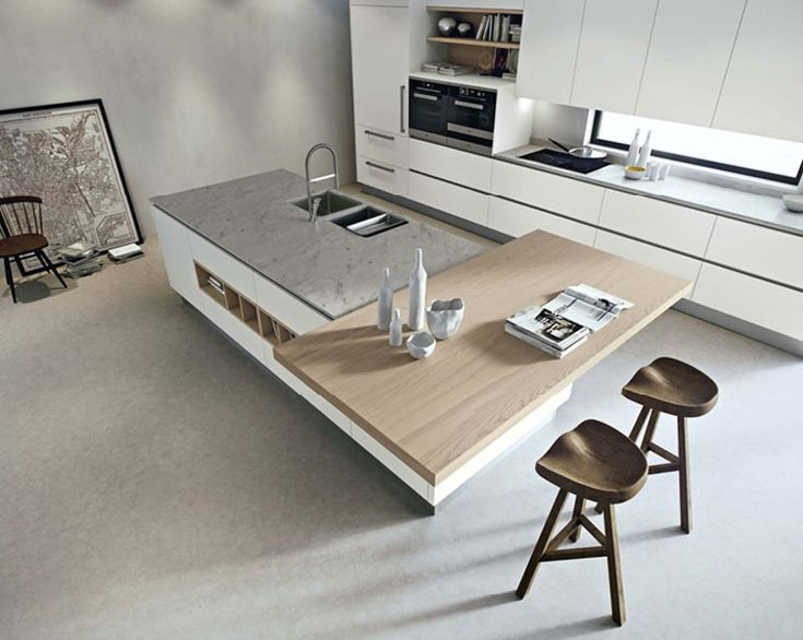 22 best RECORD E CUCINE images on Pinterest | Kitchens, Contemporary ...