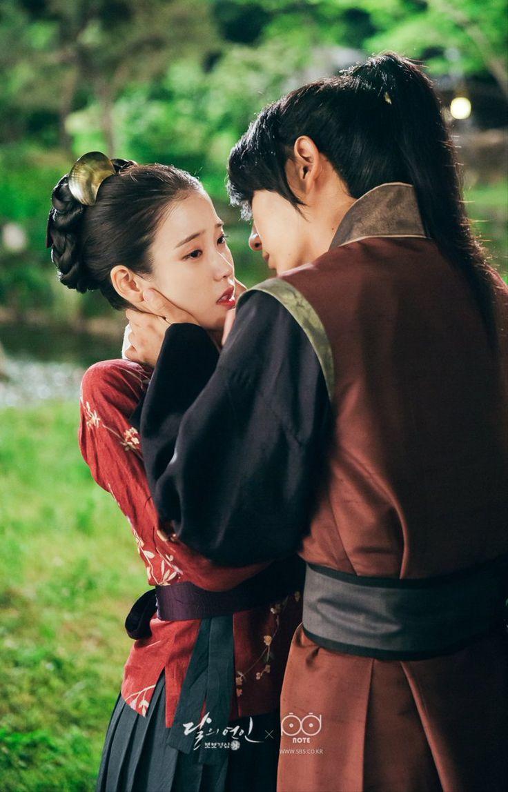 Scarlet Heart: Ryeo (@MoonLoversSBS)   Twitter