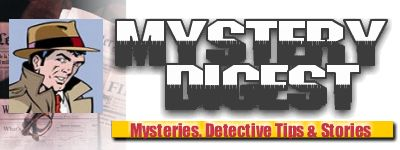 Two Minute Mysteries -- good for teaching inferences or just critical thinking