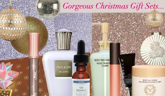 Have yourself a perfect Christmas...   http://www.beautyland.co.uk/gifts/