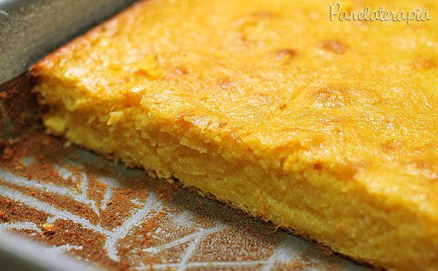 Pamonha de Forno ~ PANELATERAPIA - Blog de Culinária, Gastronomia e Receitas