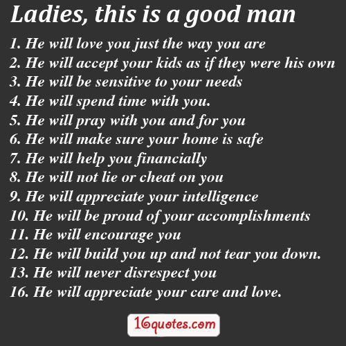 Quotes About Godly Relationships | Good Man Quotes to inspiring you. Great General positive photo quotes ...