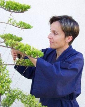 taille japonaise niwaki video hortitherapie niwakitherapie frederique dumas…