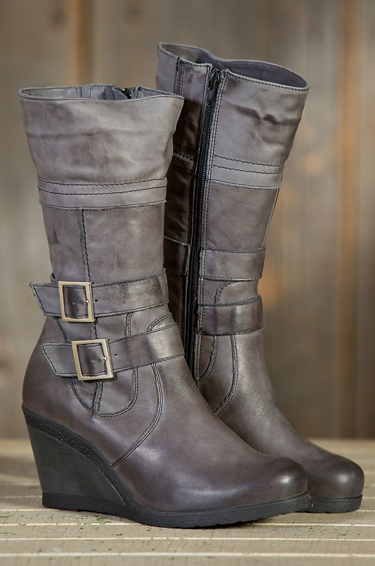 s overland larya leather boots business clothes