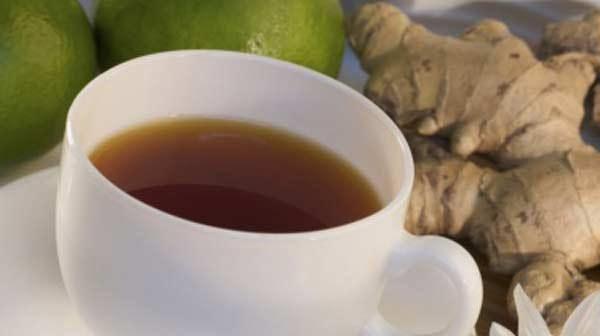 Beneficiile ceaiului de ghimbir. Vezi cum se prepară corect! Toată lumea face…