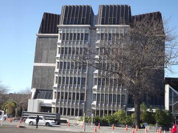 Christchurch District Court