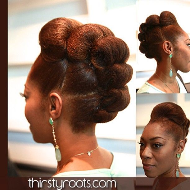 25 Best Ideas About Natural Mohawk On Pinterest Natural