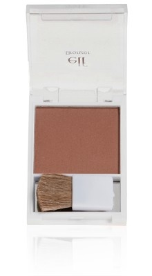 e.l.f. Essential Bronzer with Brush in Bronzed