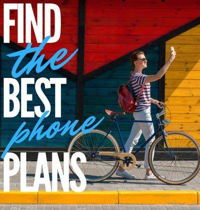 Best Phone Plans