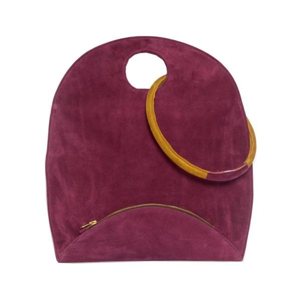 Bordeau Tote Bag by Georgina
