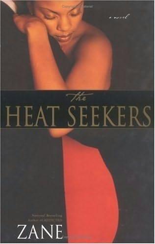 heat seekers zane
