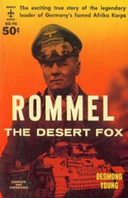 Rommel the Desert Fox