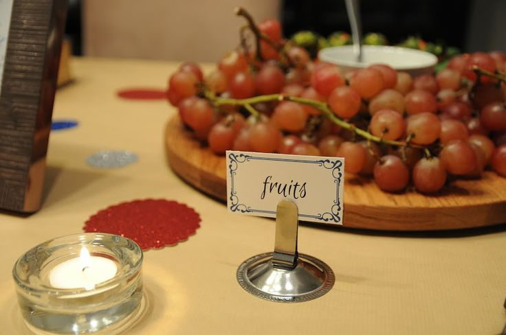 Pin by crowning details on children 39 s party inspiration for French inspired party food