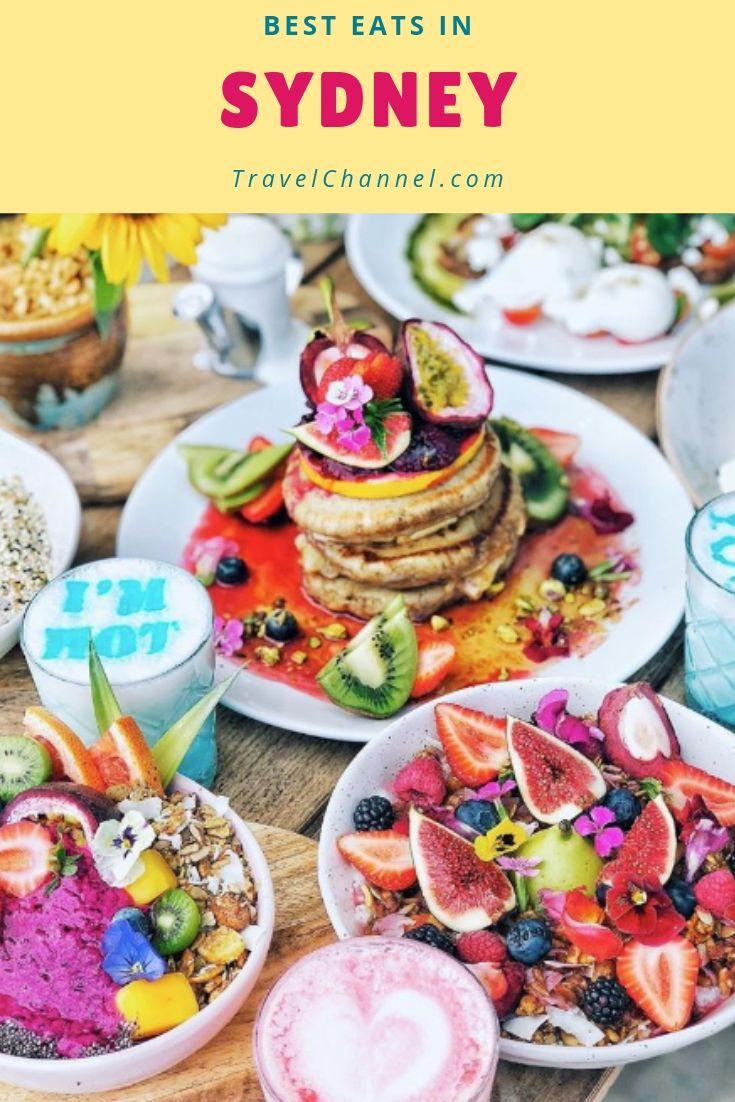 9 Ways To Eat Like A Local In Sydney Food Still Tasty Eat