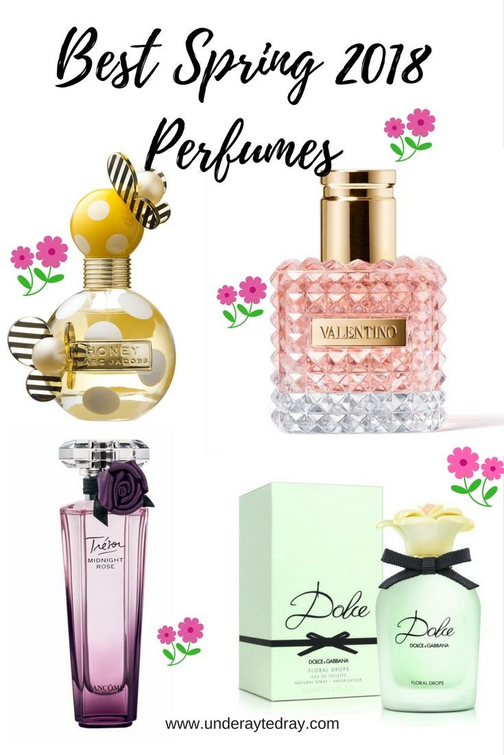 24 Best Perfume Images On Pinterest Fragrance Argentina And Bathroom Benetton Cold Edt 100ml Original Free Vial Floral Perfumes For Daytime Wear My Favourites Top Four Picks