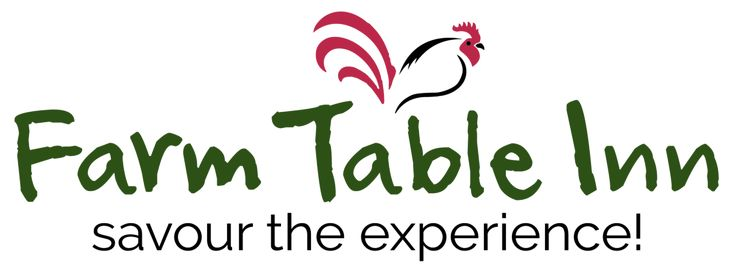 Newly opened, the Farm Table Inn near Lake Cowichan is open for dinners and Sunday brunch