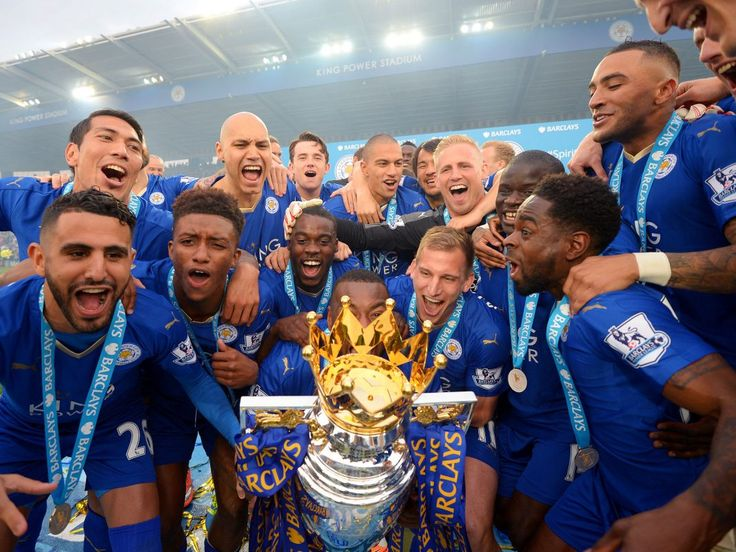 Leicester City Bakal Degradasi Atau Juara Champion?