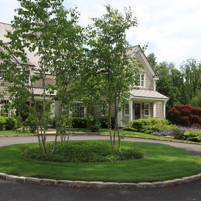25 Best Images About Circular Driveways On Pinterest