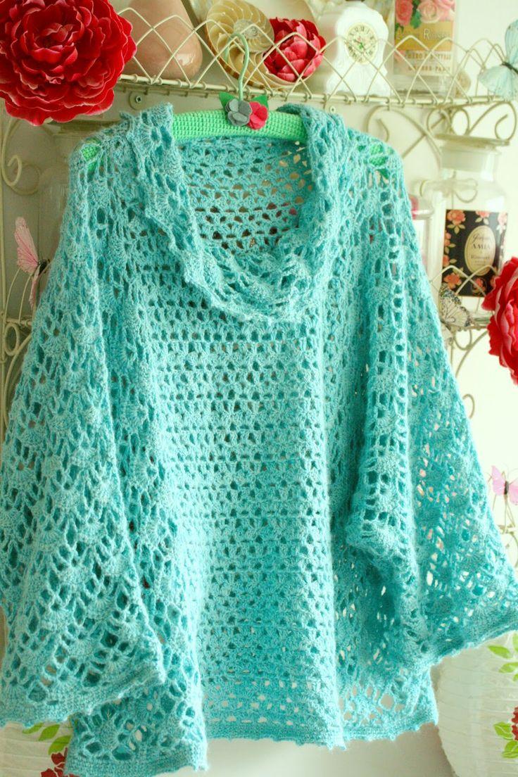 Coco Rose Diaries - Rosa Silk Cowl Sweater