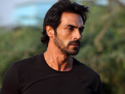 Arjun Rampal left bruised while shooting for high-profile action scene for D-Day!