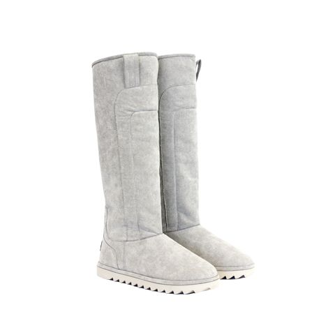 The Cove Classic, Vegan Boots From Pammies (Pamela Anderson's line of cruelty free ugg type boots)