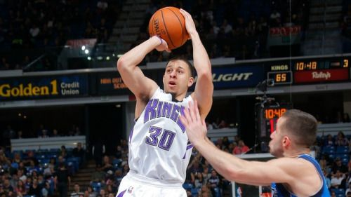 Kings' Seth Curry: Dishes out career-high 15 assists in... #SethCurry: Kings' Seth Curry: Dishes out career-high 15 assists in… #SethCurry