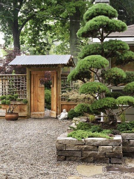 25+ Trending Zen Gardens Ideas On Pinterest | Japanese Gardens, Modern  Japanese Garden And Public Garden