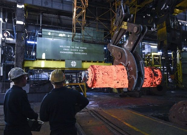 Steelmakers demand EU action to stop China dumping output in Europe - Telegraph