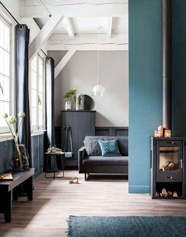 KARWEI | Houd jij van afwisseling in je interieur? Kies dan een neutrale vloer en breng de kleuren aan in de inrichting van je woning. #woonwekenbijkarwei