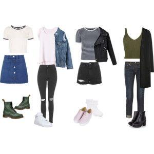 5H Concert Outfit Ideas