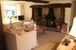 Cool Cottages Dorset: Pipers Cottage, Throop, Dorset