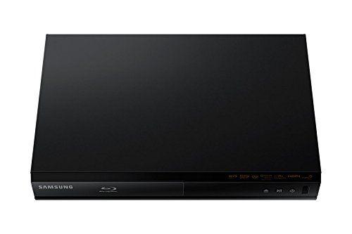 Samsung Bd J4500r Blu Ray Player Schwarz Blu Ray P Amazon Samsung Dvd Blu Ray Usb