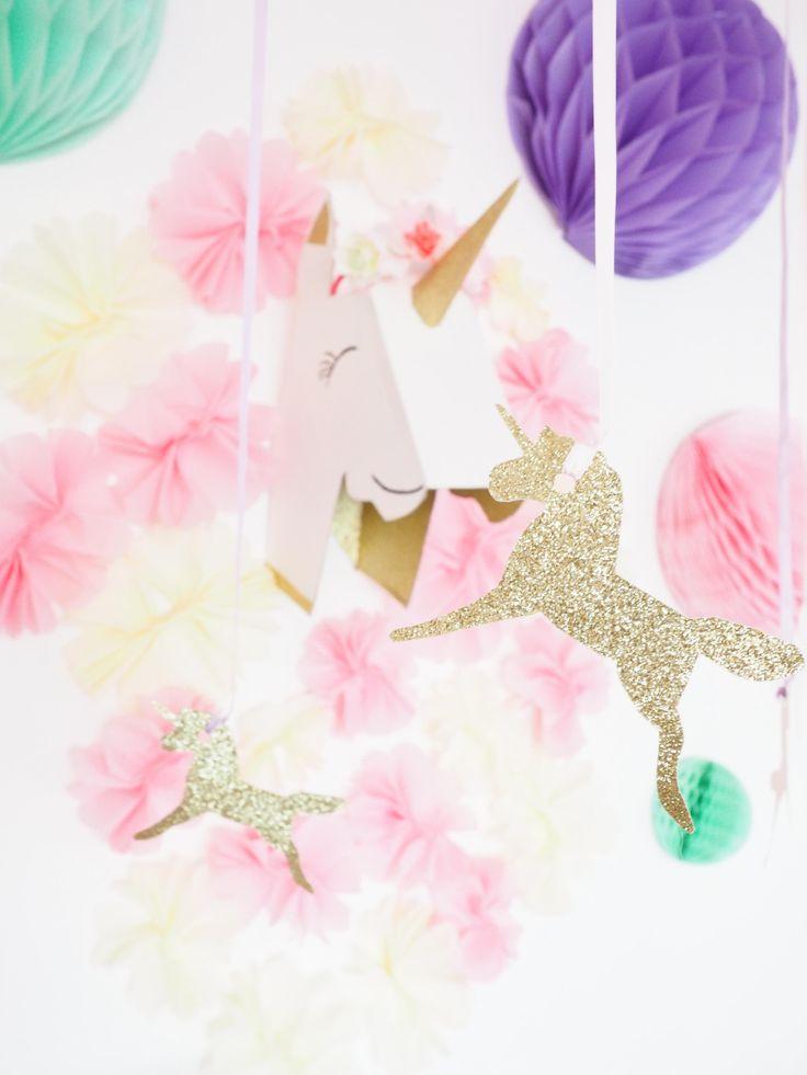 la Unicorn Party - malice et blabla