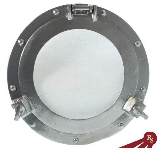 aluminum porthole window nautical picture frame maritime decor you can find out more details at the link of the image - Nautical Picture Frames