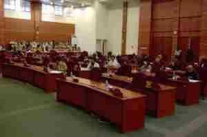 terkini Bahas APBD, Rapat Paripurna Dihadiri 10 Anggota DPRD Kota Depok