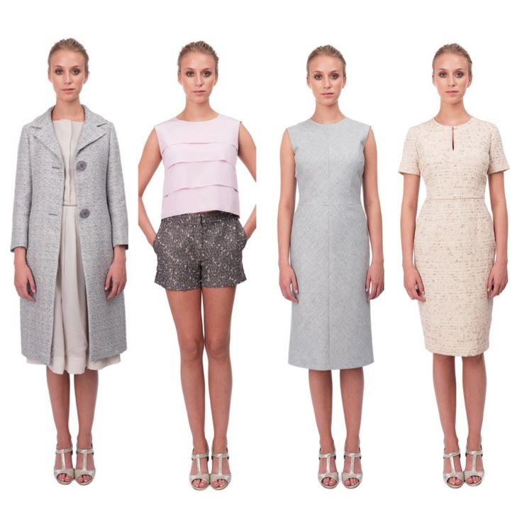 Did you pick your favorite piece from the SS14 collection yet? ELISE GUG SS14