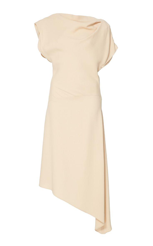 Hoshi Cap Sleeve Dress by Yeon