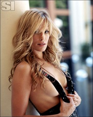 Molly sims see through and have