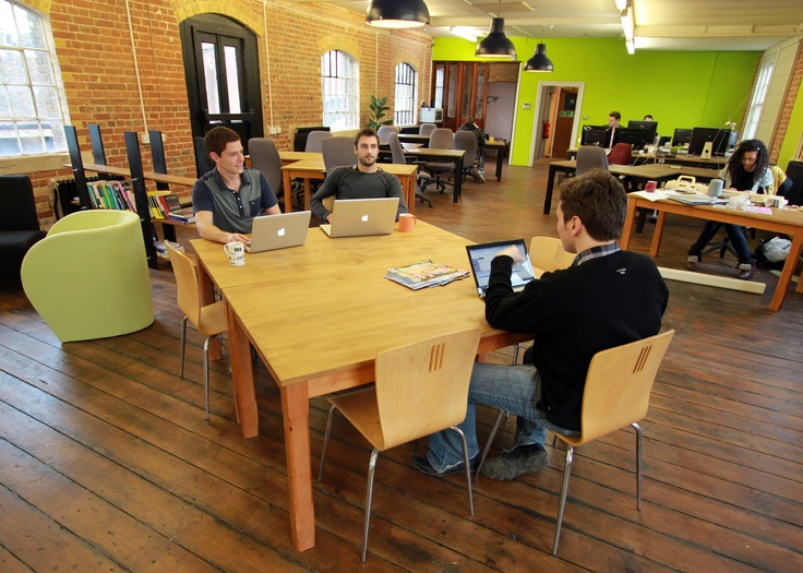 78 best images about co working spaces on pinterest ace