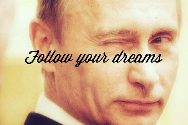 10 photos from putinspiration Instagram account