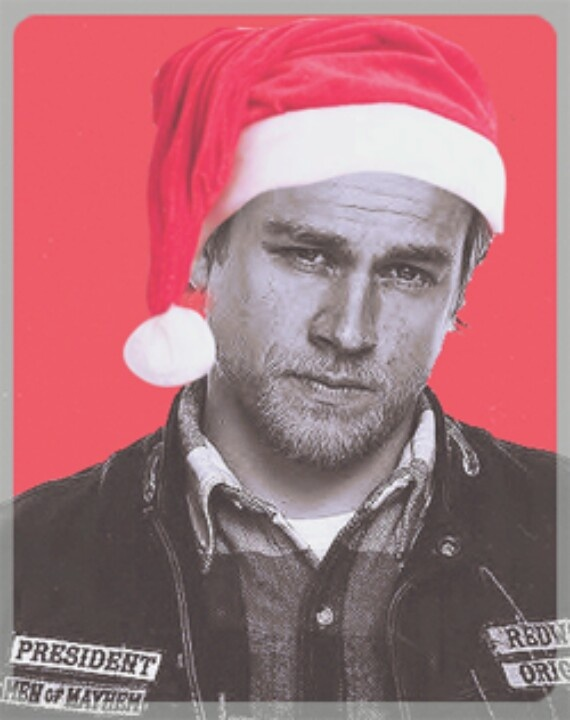 Merry Christmas: Aka Jax, Charliehunnam Org, Charli Charli, Candy Charli, Charlie Hunnam, Charli Hunnam Soa, Jax Teller, Anarchy Soa, Charli Ain T