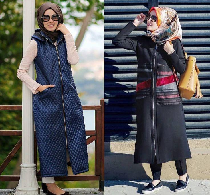 "41 Likes, 1 Comments - Zahra'a - زهراء (@zahraamoda) on Instagram: ""😍😍😍😍 @senaseveer #hijabi #fashion #style #moda #beauty #elegance #shoes #bag #حجاب #فاشن #موضة…"""