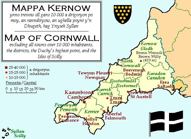 Best 25 Cornwall Map Ideas On Pinterest History Of