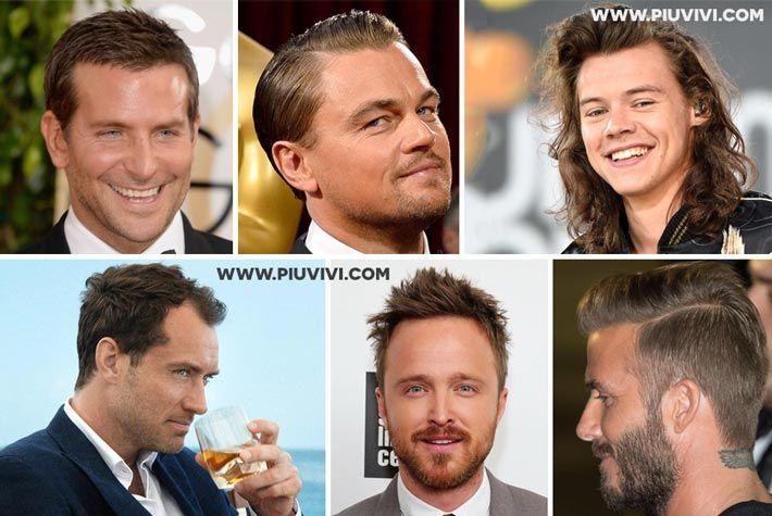 Tagli Capelli Uomo Stempiato >>> https://www.piuvivi.com/moda-e-tendenze/uomo/taglio-acconciature-capelli-uomo-ragazzo-stempiato/ <<<